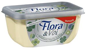 Flora Voi